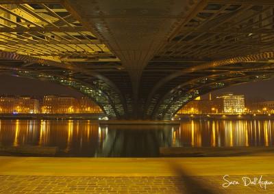 Le pont du milieu